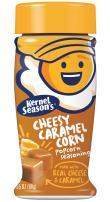 Kernel Season's Popcorn Seasoning, Cheesy Caramel Corn, 2.85 Ounce (Pack of 6)