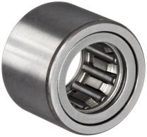 Koyo RNA4903 Needle Roller Bearing, Outer Ring and Roller, Open, Oil Hole, Steel Cage, Metric, 22mm ID, 30mm OD, 13mm Width, 20000rpm Maximum Rotational Speed
