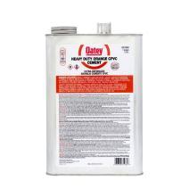 Oatey 31084 CPVC Heavy Duty Orange Cement, Gallon