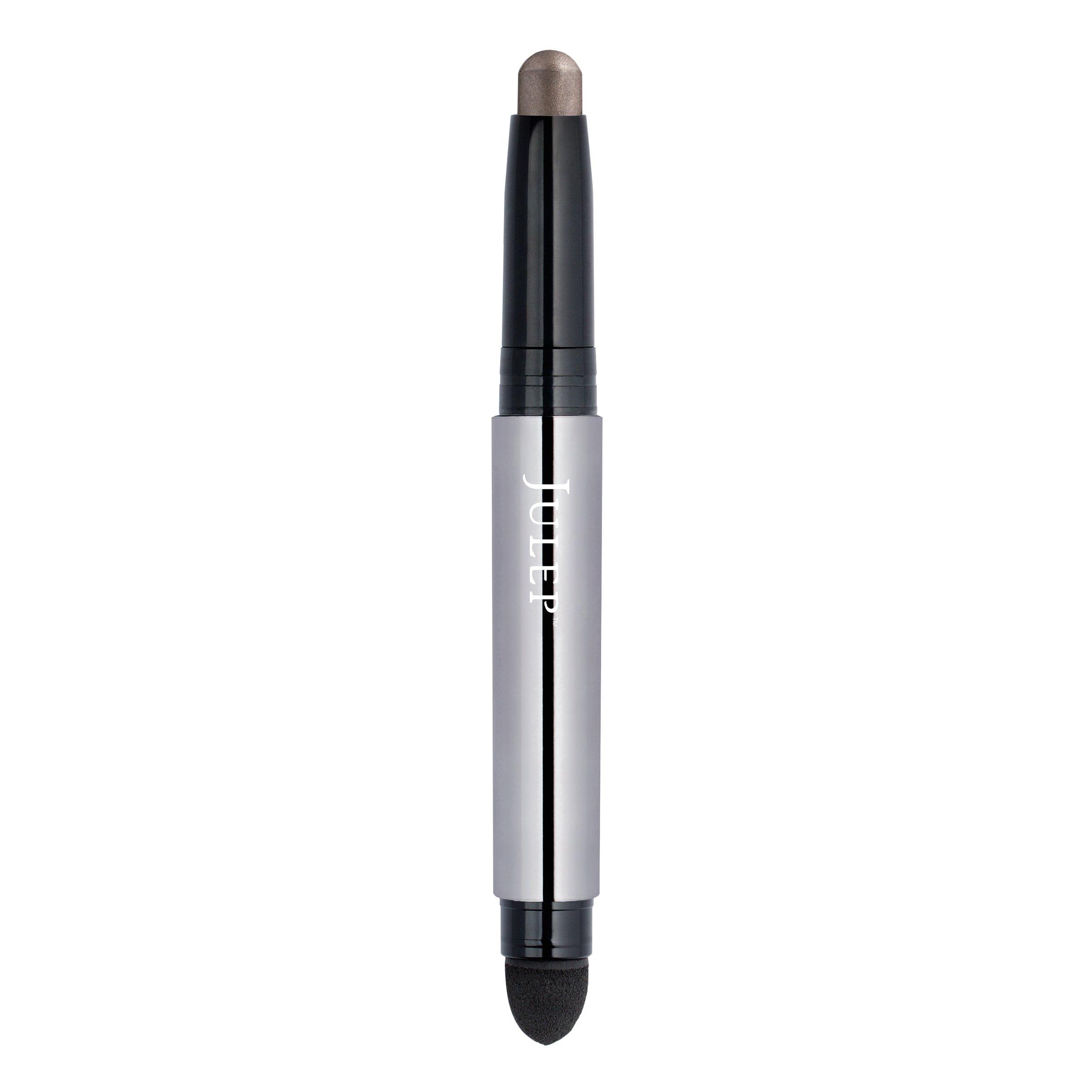 Julep Eyeshadow 101 Crème to Powder Waterproof Eyeshadow Stick, Taupe Shimmer
