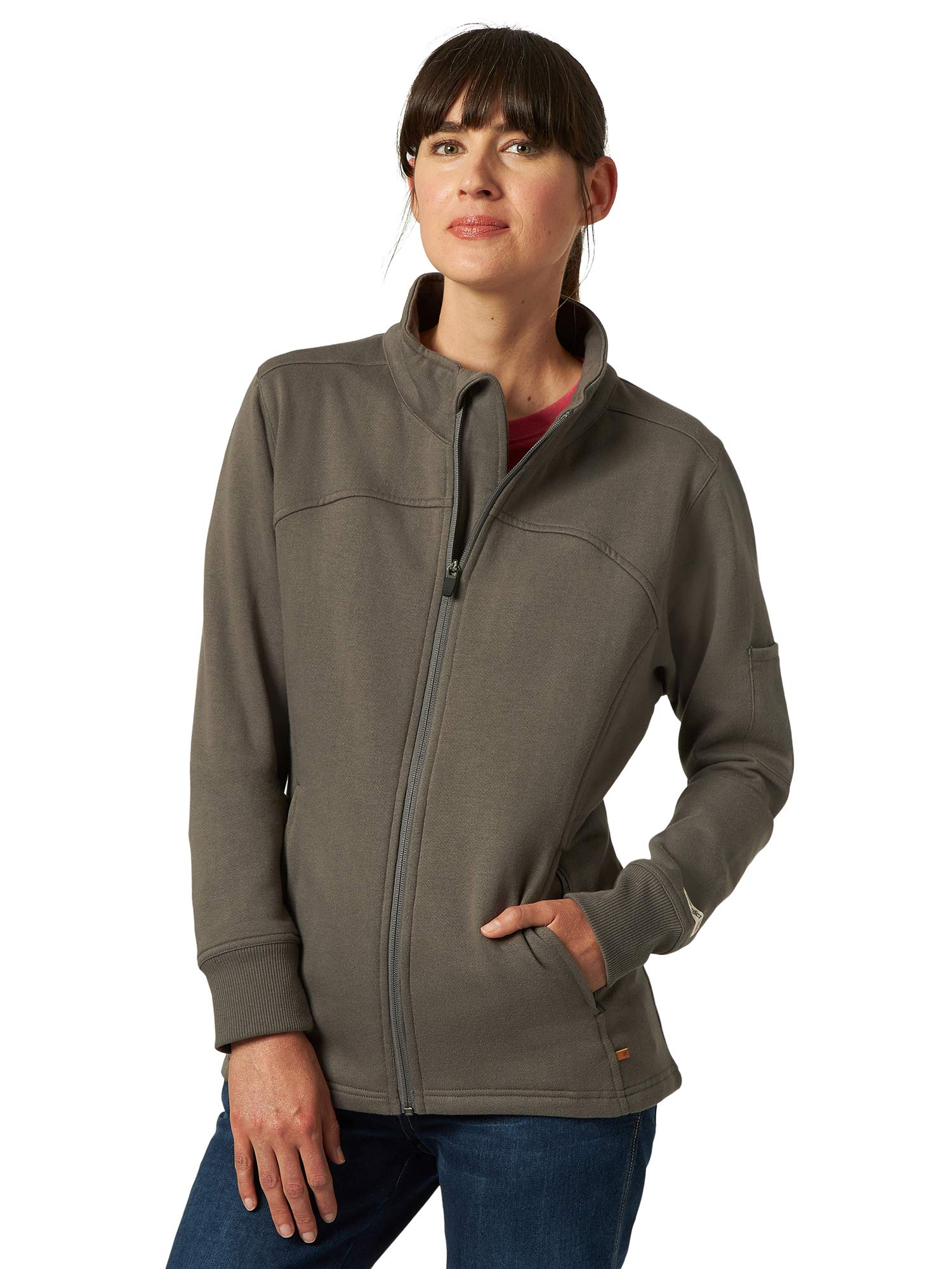 Wrangler Riggs Workwear Women's Wicking Work Jacket