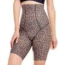 Marena Shape Curvy Firm High-Waist Pull On Tummy Control Shapewear Thigh Slimmers