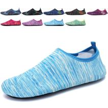 WALUCAN Men Women and Kids Quick-Dry Lightweight for Beach Pool Surf Yoga Exercise