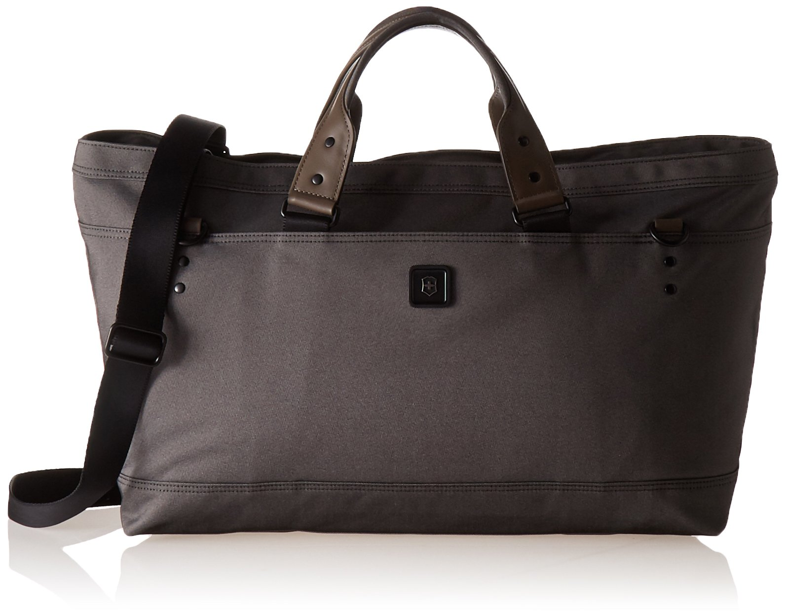 Victorinox Lexicon 2.0 Weekender Deluxe Carry-All Tote, Grey