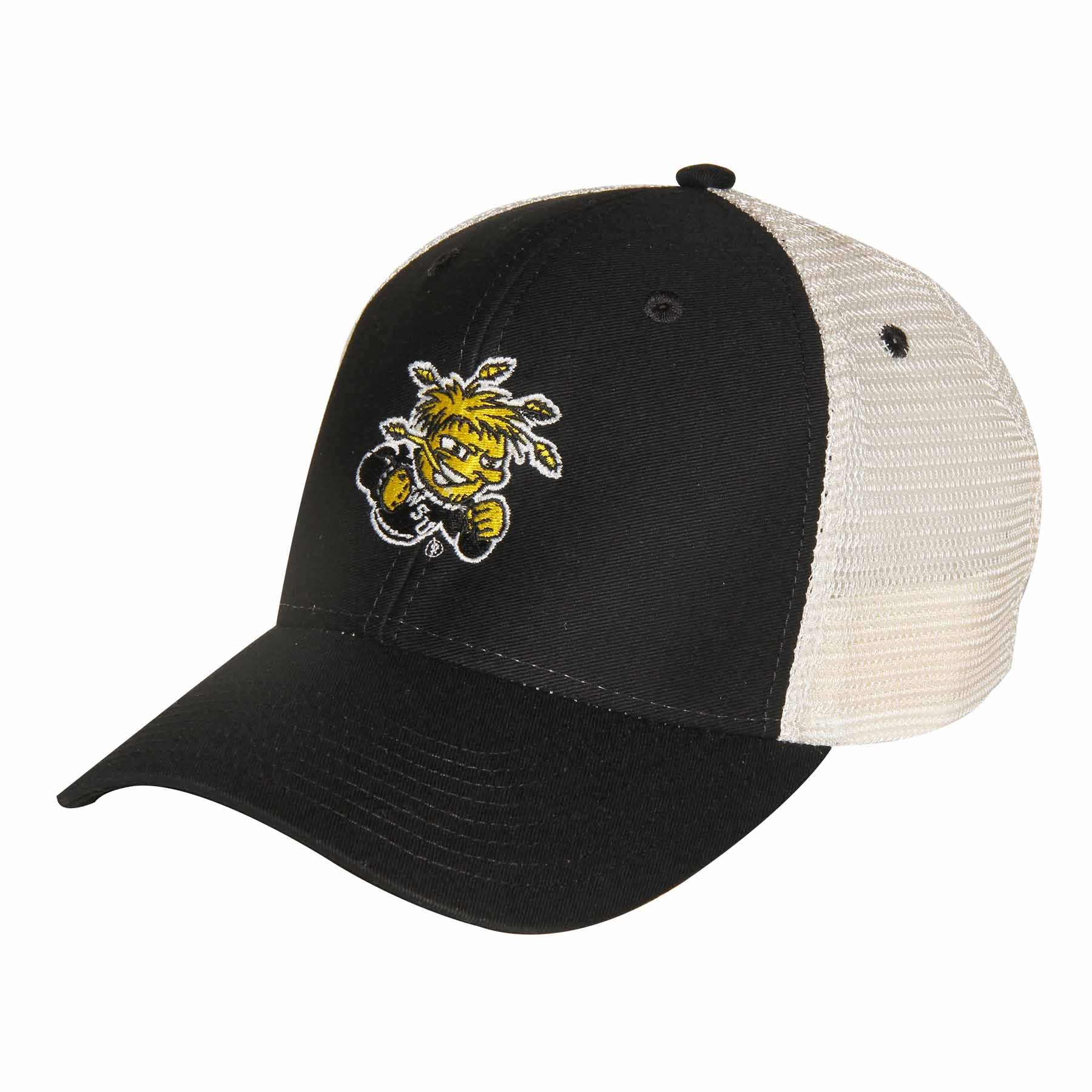 Ouray Sportswear NCAA Unisex-Adult Soft Mesh Sideline Cap