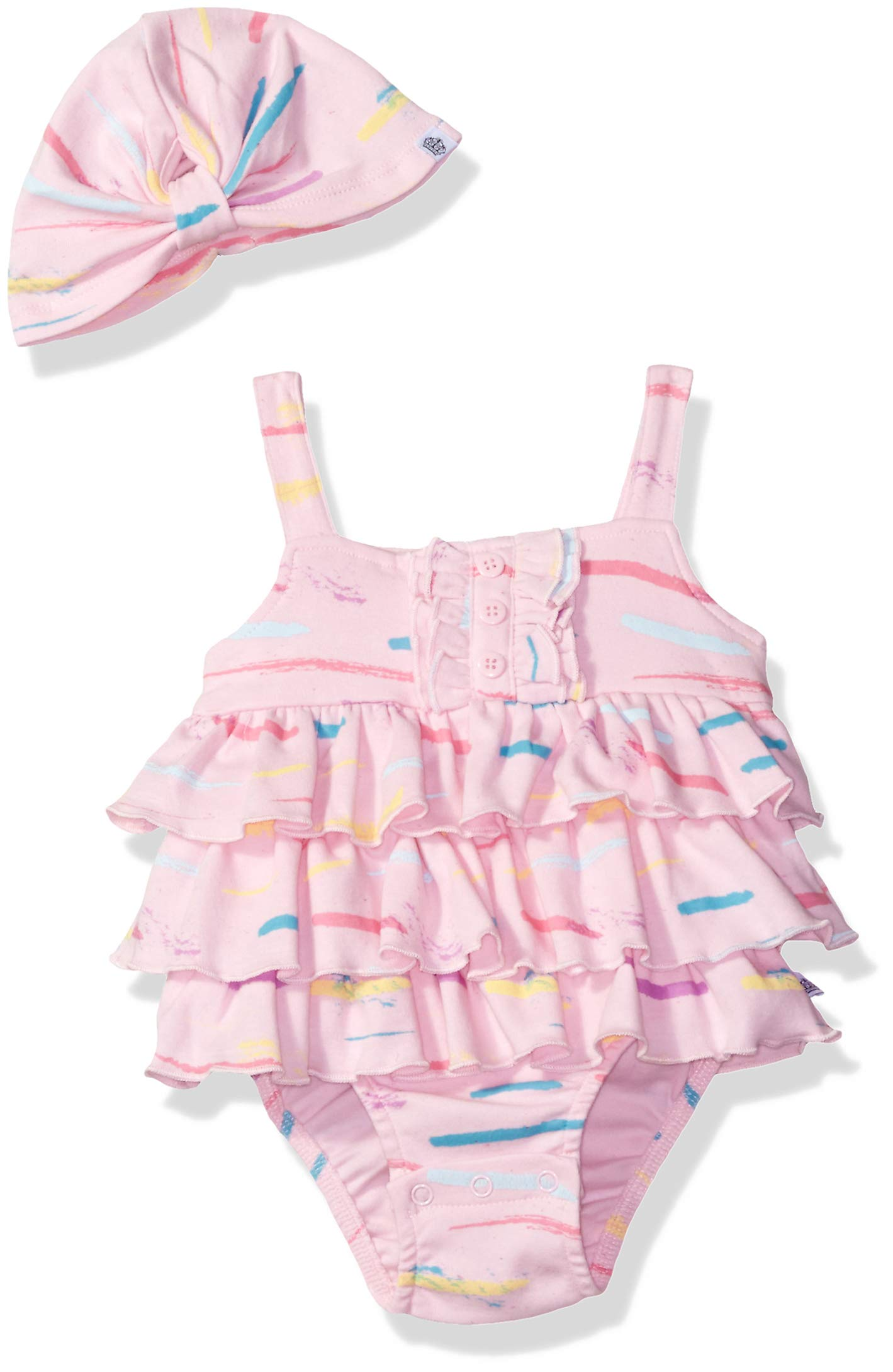 Rosie Pope Baby Girls' Dress Sets