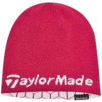 TaylorMade TM15 Women's Tour Beanies, Pink
