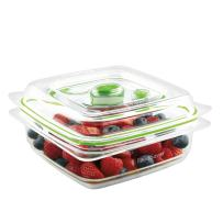 FoodSaver FAC3-000 B01AJJ1WPI Vacuum Sealed Fresh Container, 3 Cup, Clear