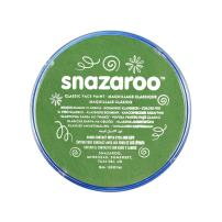 Snazaroo Classic Face and Body Paint, 18ml, Grass Green, 6 Fl Oz