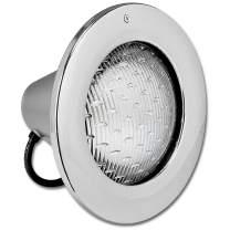 Hayward SP0583SL50 AstroLite Pool Light, Stainless Steel Face Rim, 120-Volt  50-Foot Cord