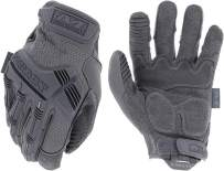 Mechanix Wear - M-Pact Wolf Grey Tactical Gloves (Large, Grey)