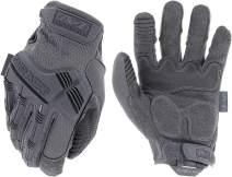 Mechanix Wear - M-Pact Wolf Grey Tactical Gloves (Medium, Grey) (MPT-88-009)