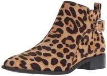 STEVEN by Steve Madden Women's Chavi-l Ankle Boot