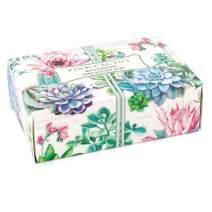 Michel Design Works 4.5 oz Boxed Soap, Pink Cactus