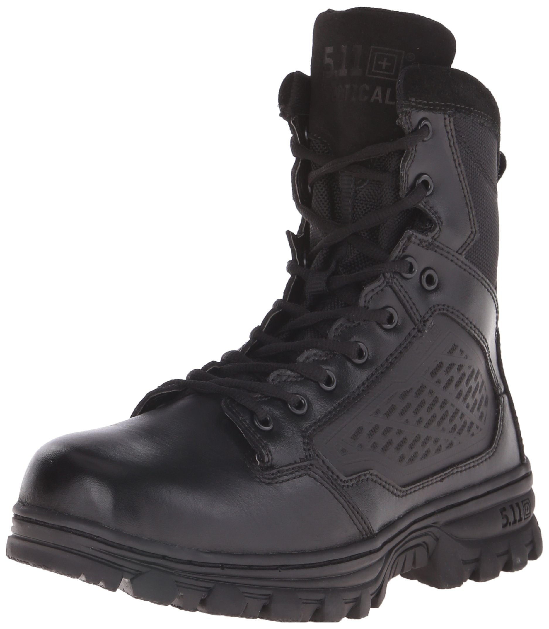 "5.11 Tactical Evo 6"" Boot With Sidezip"
