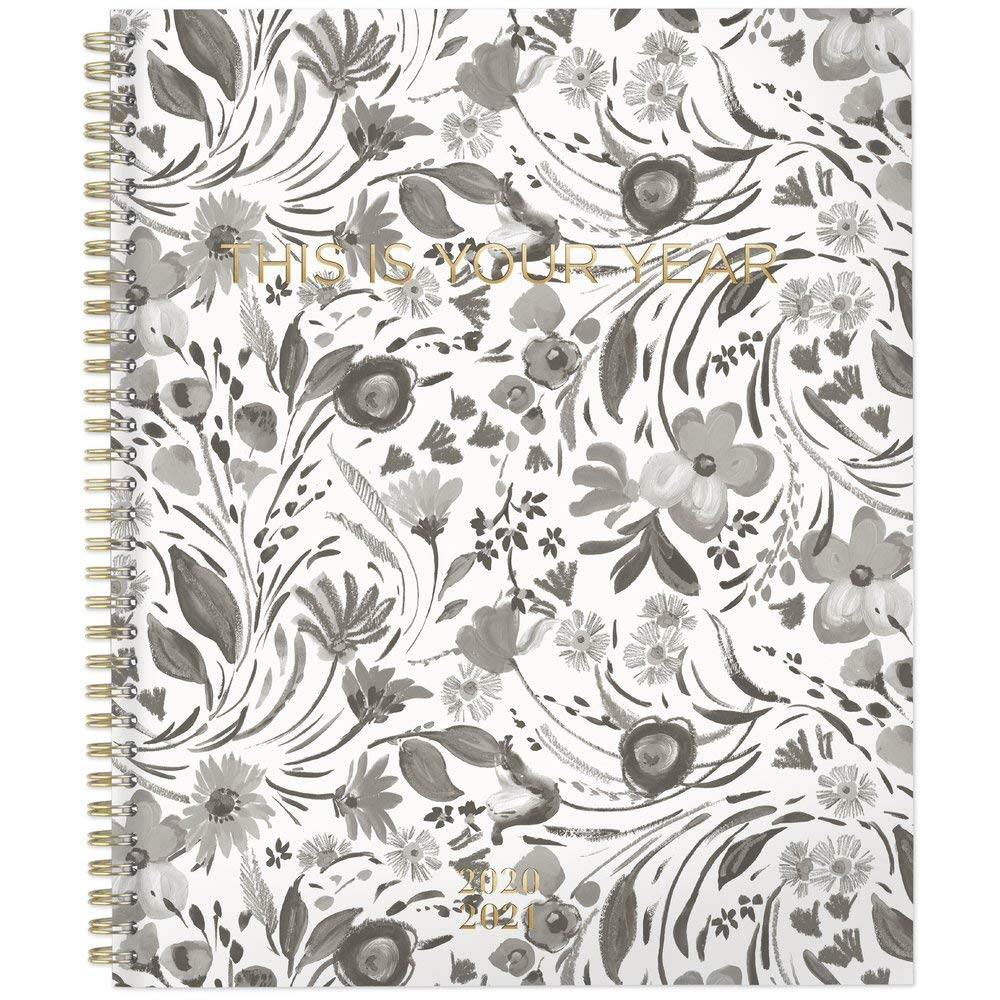 """Academic Planner 2020-2021, Cambridge Weekly & Monthly Planner, 8-1/2"""" x 11"""", Large, Your Year (1404-905A), 1404-905A-21"""