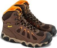 "Thorogood Men's Crosstrex Series - 6"" Waterproof, Composite Safety Toe Boot"