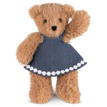 Vermont Teddy Bear Stuffed Animals - Teddy Bears, 13 Inch, Brown, Super Soft