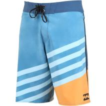 Billabong Men's Slice X Stretch Boardshort