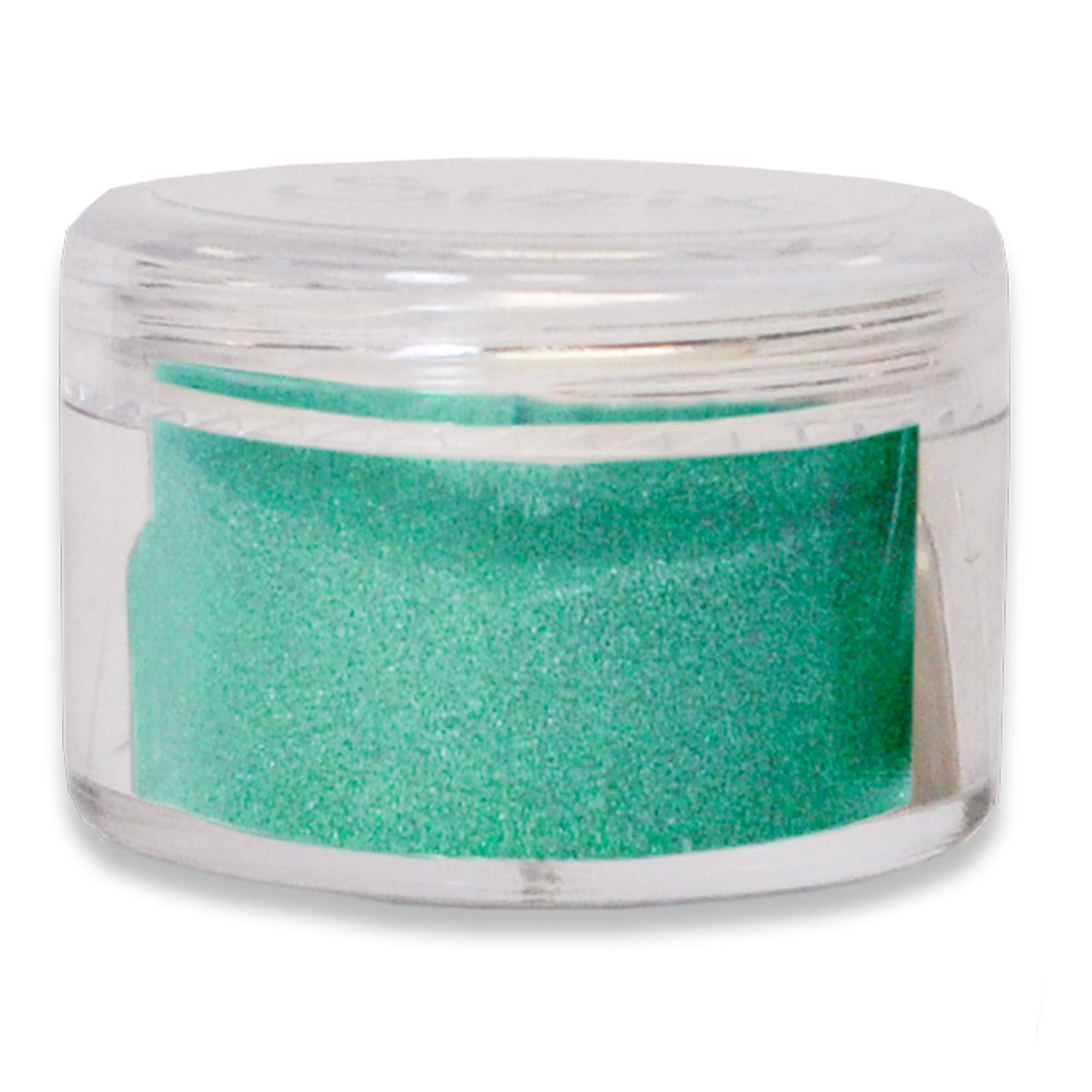 Sizzix Making Essential Opaque Mermaid Kiss 12g Embossing Powder