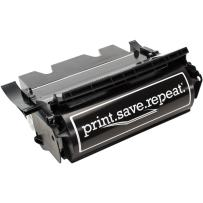 Print.Save.Repeat. Lexmark 12A7462 High Yield Remanufactured Toner Cartridge for T630, T632, T634, X630, X632, X634 [21,000 Pages]