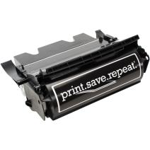 Print.Save.Repeat. Lexmark 12A7465 Extra High Yield Remanufactured Toner Cartridge for T632, T634, X632, X634 [32,000 Pages]