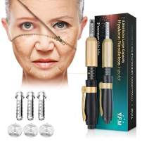 0.5ml Hyaluron Pen, Help to Reduce Blemishes, Wrinkles and Marks, Deep Replenishment Rich Nourishment, Restore Skin Elasticity