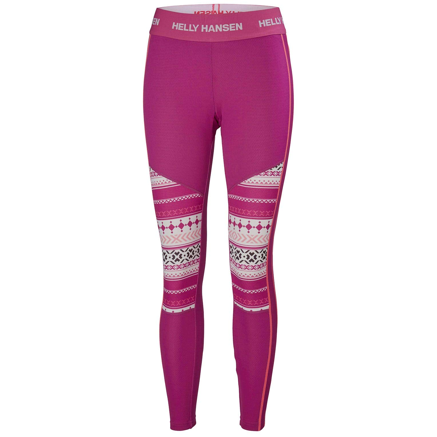 Helly-Hansen W Hh LIFA Active Graphic Baselayer Pant