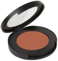 Mineral Blush - Nutmeg #410 - Natural Minerals/Powder Blend for Radiant Glow and Supplement - Magic Finish Formula for Face, Cheeks and Palette. By Jill Kirsh Color, Hollywood's Guru of Hue