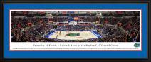 Florida Gator Basketball - Blakeway Panoramas  College Sports Posters