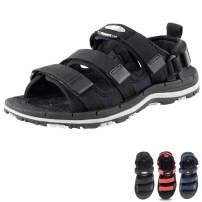 Gold Pigeon Shoes City Unisex Adjustable Strap Sandals
