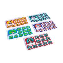 PATboard Scrum Board and Kanban Board Team Icon Set - Jobs - Set of 5