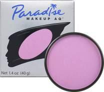 Mehron Makeup Paradise Makeup AQ Face & Body Paint (1.4 oz) (Mauve)