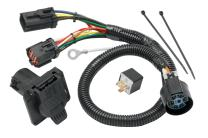Reese Towpower 78063 Replacement OEM Tow Package Wiring Harness