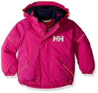 Helly-Hansen Kids & Baby Snowfall 2 Waterproof Breathable Fully Insulated Ski Jacket