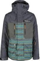 Rehall Hampton Snowboard Jacket Mens