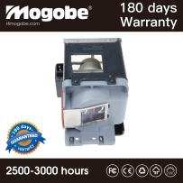 Mogobe for RLC-061 Replacement Lamp with Housing for Viewsonic Pro8200 Pro8300 Projector