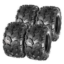 MaxAuto Sport ATV Tires 18x9.5-8 18x9.50x8 4PR P311, Set of 4