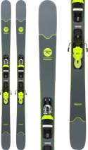 Rossignol Smash 7 Skis w/Xpress 10 Bindings Mens