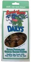 Sam's Yams Dailys Sweet Potato and Garden Greens Flavor