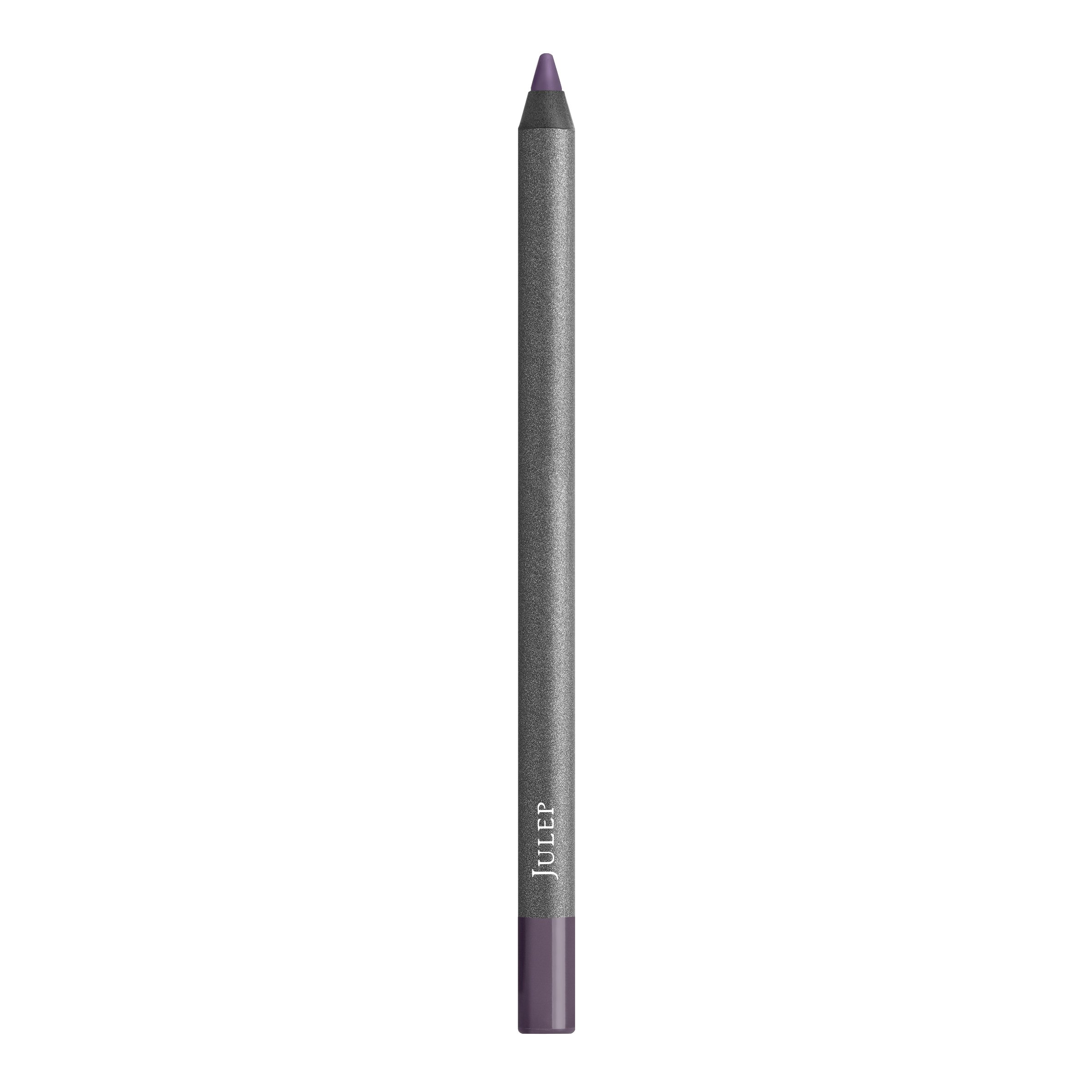 Julep When Pencil Met Gel Long-Lasting Waterproof Gel Eyeliner, Smoky Plum