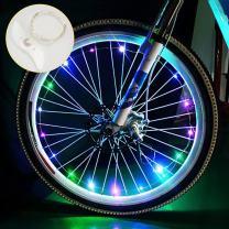 dmazing LED Bike Wheel Light