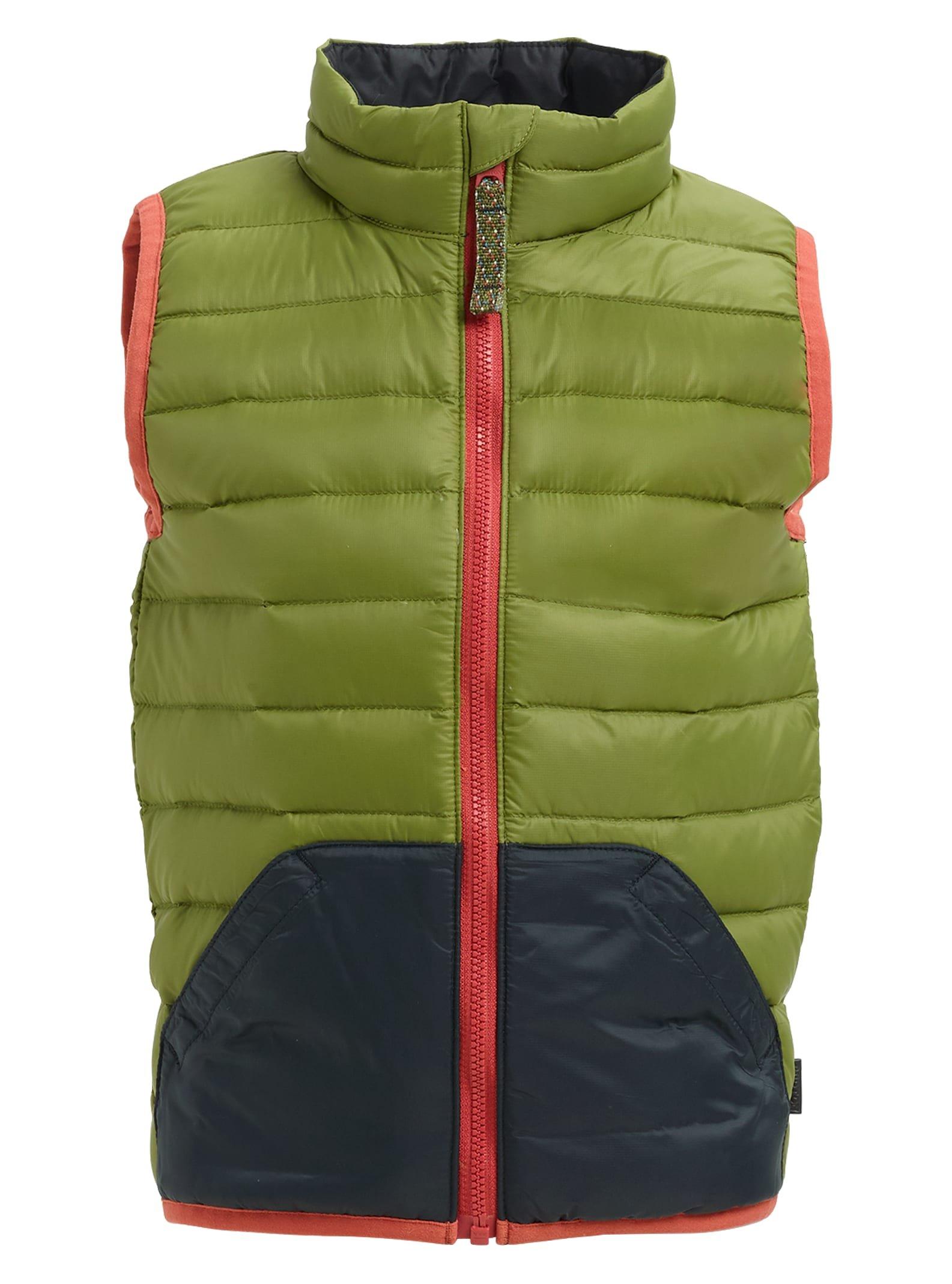 Burton Kids Evergreen Vest