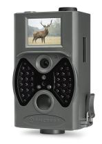 "Amcrest 12MP Game & Trail Camera 2"" LCD Screen, 100° FOV, 65 ft Night Vision, Highly Sensitive Motion Detection, Detachable Laser Remote (ATC-1201G)"