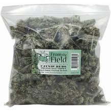 From The Field Catnip Buds