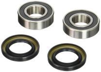 Pivot Works PWFWS-S10-000 Front Wheel Bearing and Seal Kit