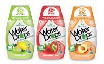 Sweetleaf Stevia Natural Water Drops Variety Pack with Lemon Lime, Peach Mango & Strawberry Kiwi (1.62 Ounce Each)