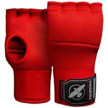 Hayabusa Quick Gel Boxing Hand Wrap Gloves