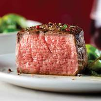 Omaha Steaks 2 (5 oz.) Filet Mignons