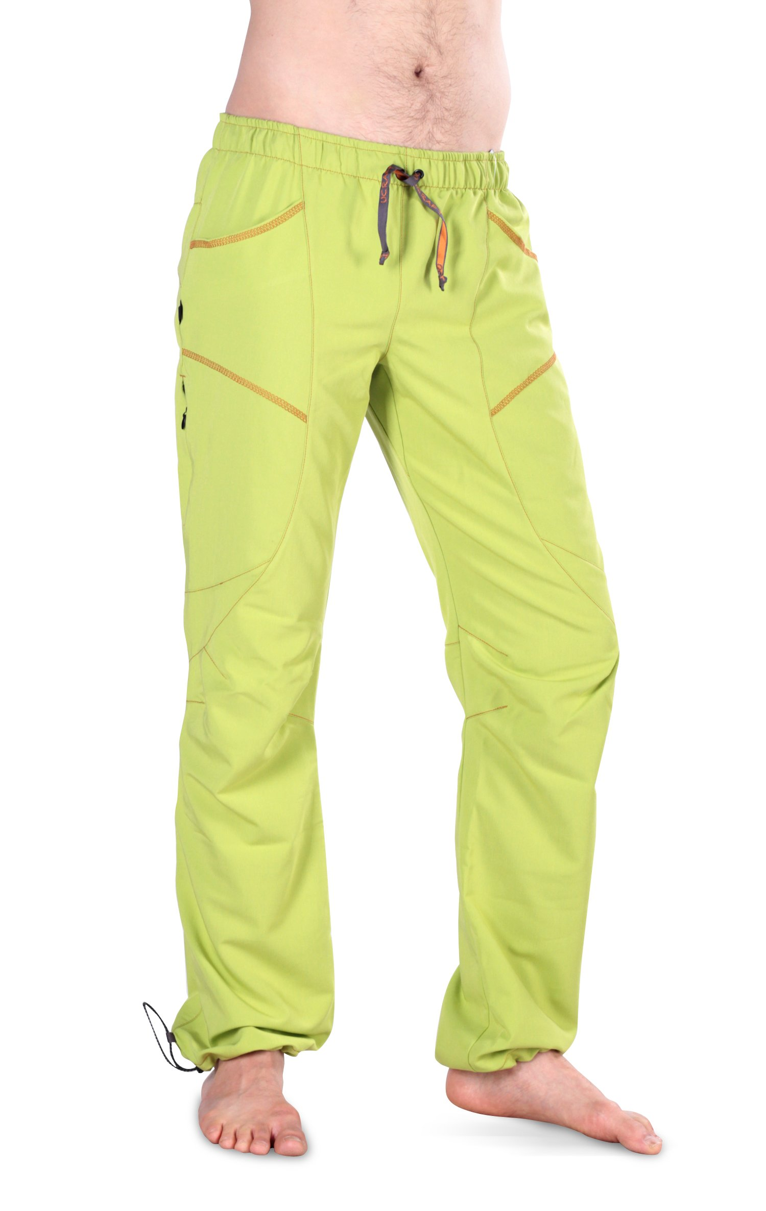 """Ucraft """"Xlite Rock Climbing Bouldering and Yoga Pants. Lightweight Stretchy Trousers"""